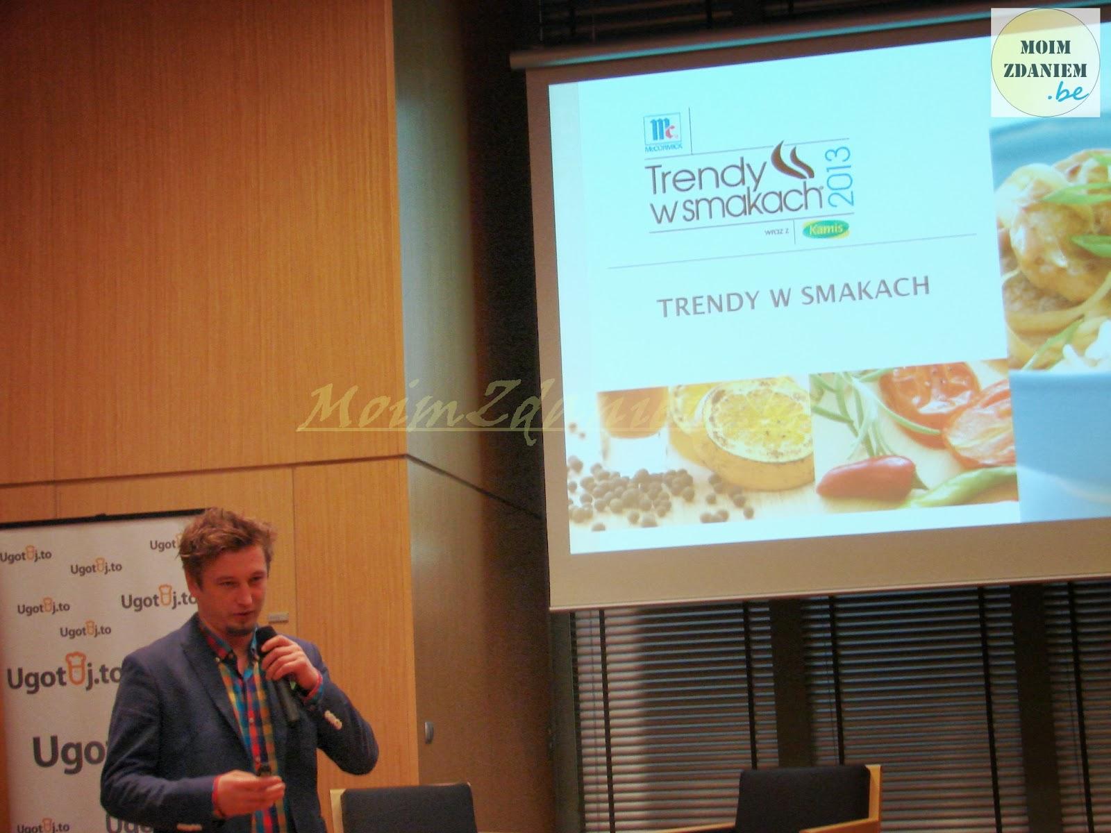 food blogger fest warszawa grzegorz łapanowski