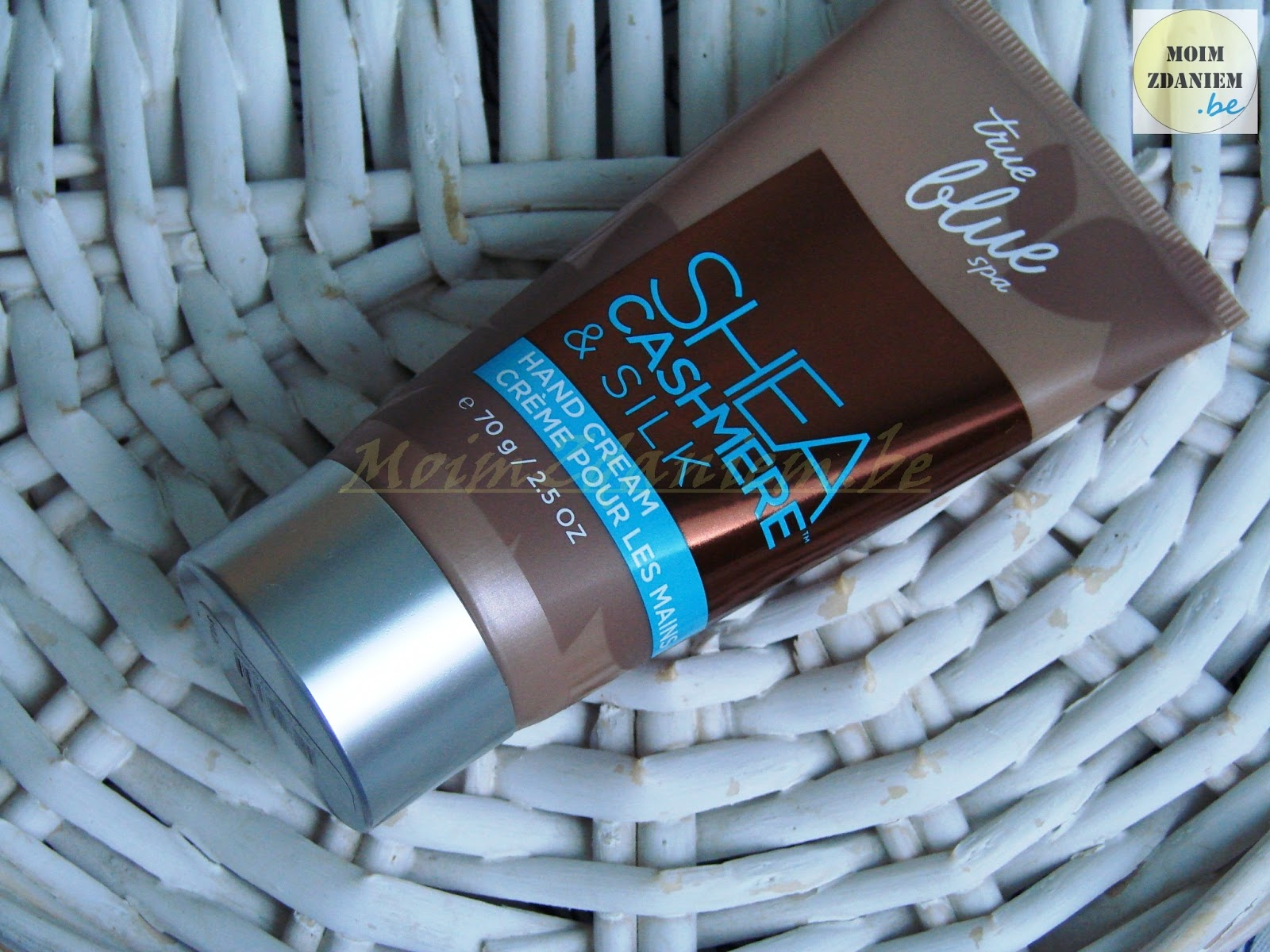 bath and body works true blue spa hand cream