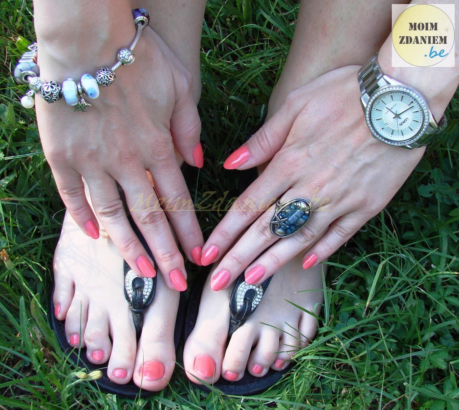 refleksologia madycyna niekonwencjonalna stopy i dłonie