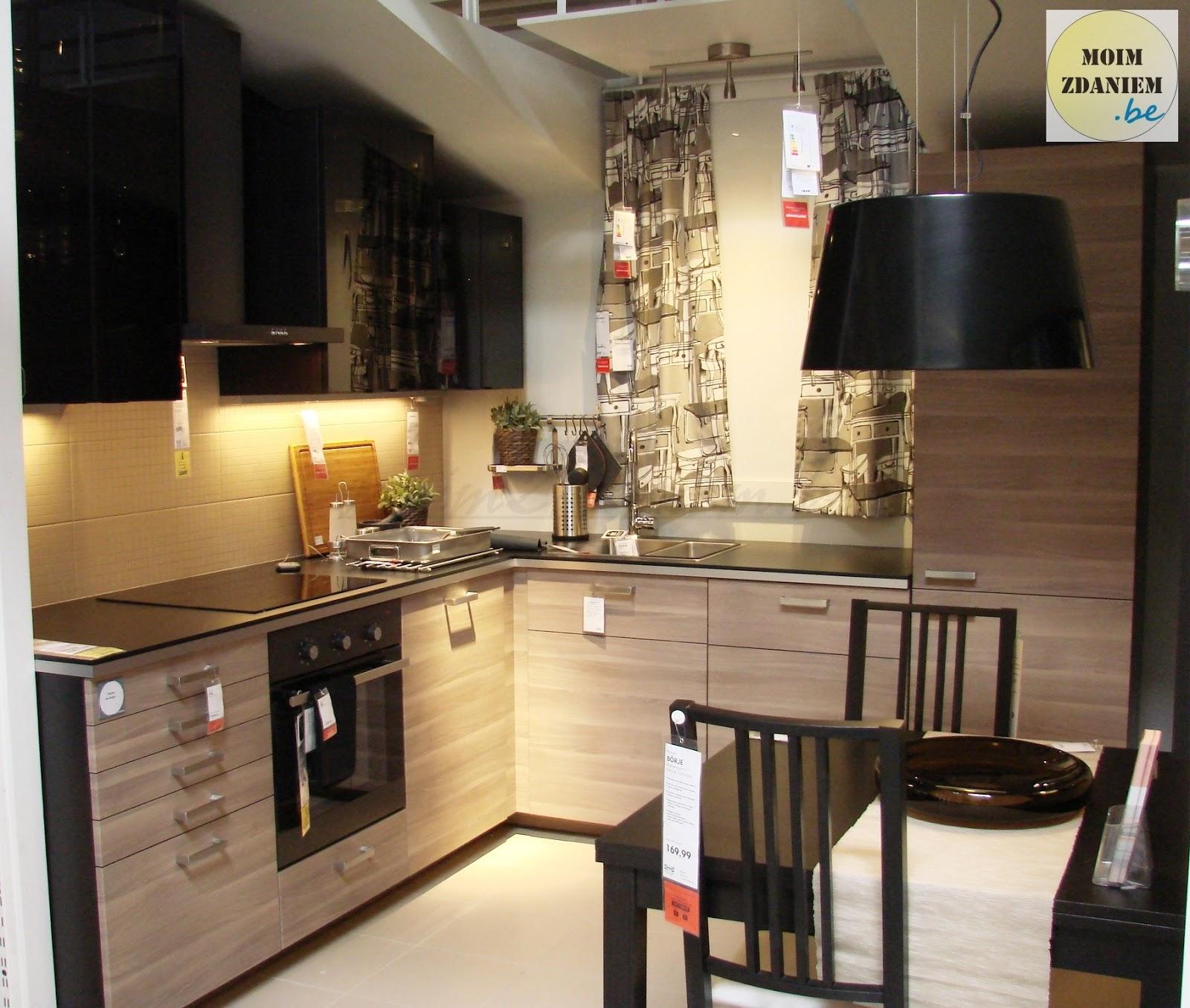 Ikea Otwarcie Przebudowanego Działu Kuchennego Nowości I