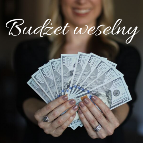 Budżet weselny